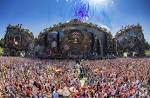 TOMORROWLAND | this song is sick