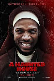 A Haunted House /Comedy (2013)