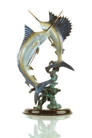 fine table art brass sculptures on usalights com spi home