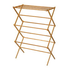 decor outdoor wall mounted clothes drying rack cottage living