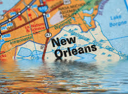 New Orleans Downtown Map by New Orleans Skyline Images U0026 Stock Pictures Royalty Free New
