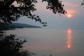 Kakhovka Reservoir