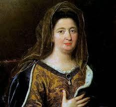 Mme de Maintenon, l'�crivaine