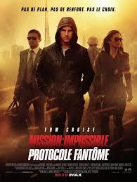 Mission : Impossible 4 - Protocole fantôme film complet
