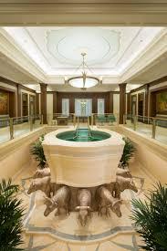 Salt Lake Temple Floor Plan by Mormon Temple Baptismal Font An Inside Look At Lds Temples