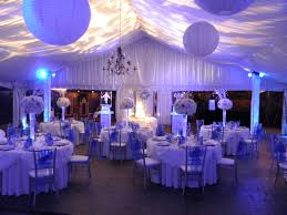 Decoration Themes Decor Blue And Purple Wedding Decoration Ideas Tv Above