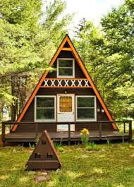 How To Build A Cottage House by Best 20 Build Your Own Cabin Ideas On Pinterest Building A