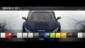 Lamborghini Huracan Colors - final 2015 lamborghini huracan startup exhaust sounds under