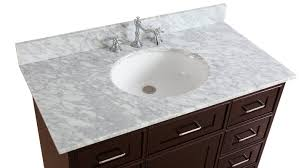 Bathroom Vanity 42 by Aria 42
