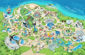 seaworld black friday deals theme park u0026 attractions map seaworld san diego