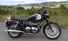 Triumph Motorcycles Ltd