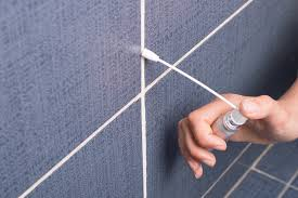 how to clean and re grout bathroom tile 8 steps with pictures