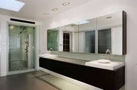 cool contemporary bathrooms ideas with bathroom designs