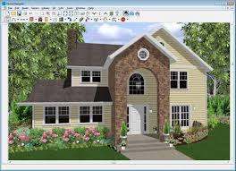 dollhouse overview with curved stairs home design software free