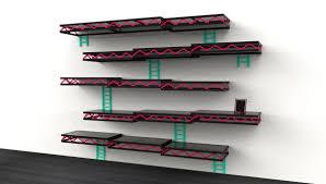 decor u0026 tips chic wall shelves and shelf brackets ikea for shelfs