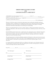 transfer agreement template non disclosure agreement templates company documents download non disclosure agreement templates
