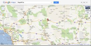 Maps Google Com Las Vegas by Acc Has An Ocean Front Property In Arizona