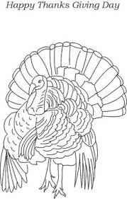 free funny thanksgiving color pages printable yahoo image