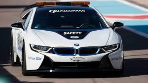 Bmw I8 Jeep - bmw u0027s i8 hybrid supercar may gain tech from formula e safety car
