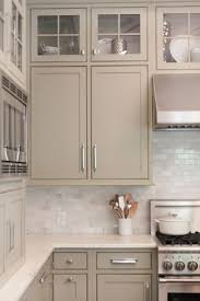 Upper Kitchen Cabinet Ideas Best 25 Cabinet Colors Ideas On Pinterest Kitchen Cabinet Paint