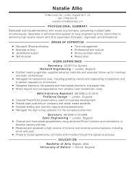 Unforgettable Technical Support Resume Examples to Stand Out     happytom co