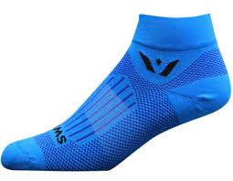 Support Socks For Men Swiftwick Aspire One Cycling Compression Socks