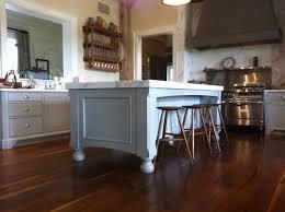 Kitchen Island Oak by White Oak Wood Classic Blue Lasalle Door Stand Alone Kitchen