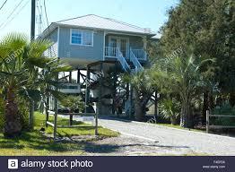 House On Pilings by Usa Florida Cedar Key Stilt Stock Photos U0026 Usa Florida Cedar Key