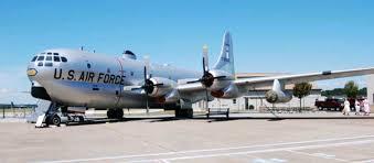 Boeing KC-97 Stratotanker
