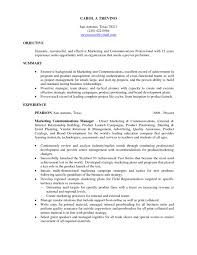 Best Resume Format For Quality Assurance by Internship Resume Template Internship Resume Sample Financial