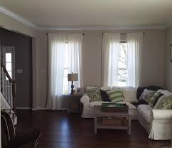 formal living room before and after simple made pretty