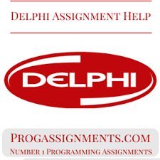 Delphi Assignment Help  Delphi Project Help  Delphi Homework Help     Programming Assignment Help DELPHI Assignment Help