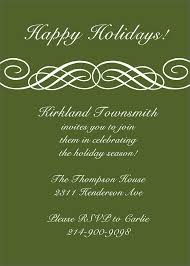 New Office Invitation Card Impressive Formal Invitation For Office Party Around Efficient