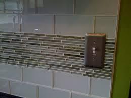 Kitchen Backsplash Design Kitchen Design Kitchen Backsplash Glass Tile Ideas Light Blue