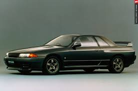 2007 Nissan Gtr History And Facts About The Nissan Skyline Gt R