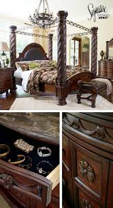 Ashley Furniture Bedroom by 46 Best Ashley Furniture Images On Pinterest Living Room