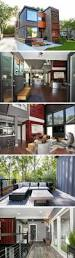 the 25 best shipping container houses ideas on pinterest