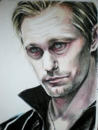 blond vampire, vampire lover, gothic romance