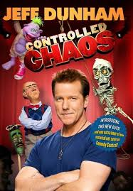 Jeff Dunham: Controlled Chaos (TV)