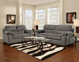 Grey Sofa And Loveseat Set Splendid Small Living Room Design With Grey Sofa Sets With Glass