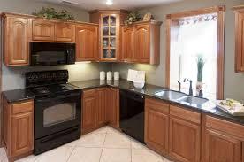 Hickory Kitchen Cabinet Doors Advantage By Bridgewood Hickory Fruitwood Finish 4 In Back Splash