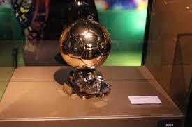FIFA Ballon d'Or de 2015