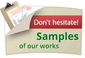 Samples   Custom Dissertation Writing