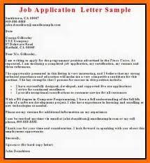 Cover Letter Template First Job Cover Letter ExamplesCover Letter Samples  For Jobs Application Letter Sample Pinterest