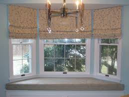 bay window treatments ideas inspiration home designs image of nice bay window treatments