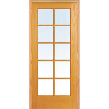 Home Depot Interior Door Installation Cost Interior Doors At The Home Depot