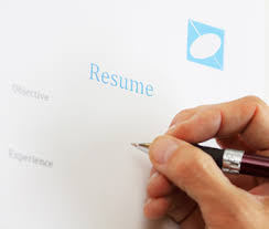 Career Services     A Blue Ribbon Resume A Blue Ribbon Resume Do you need a high quality resume that presents you as a competitive candidate for positions as a senior manager or executive  Professional resume writing