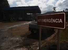 Acidente em mina da CSN deixa três operários mortos em MG