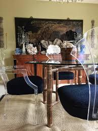 Lucite Dining Room Table La Dolfina April 2015