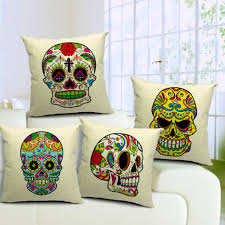 skull pillows pillow suggestions with more than 1500 different